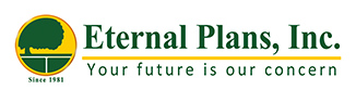 Eternal Plans Logo